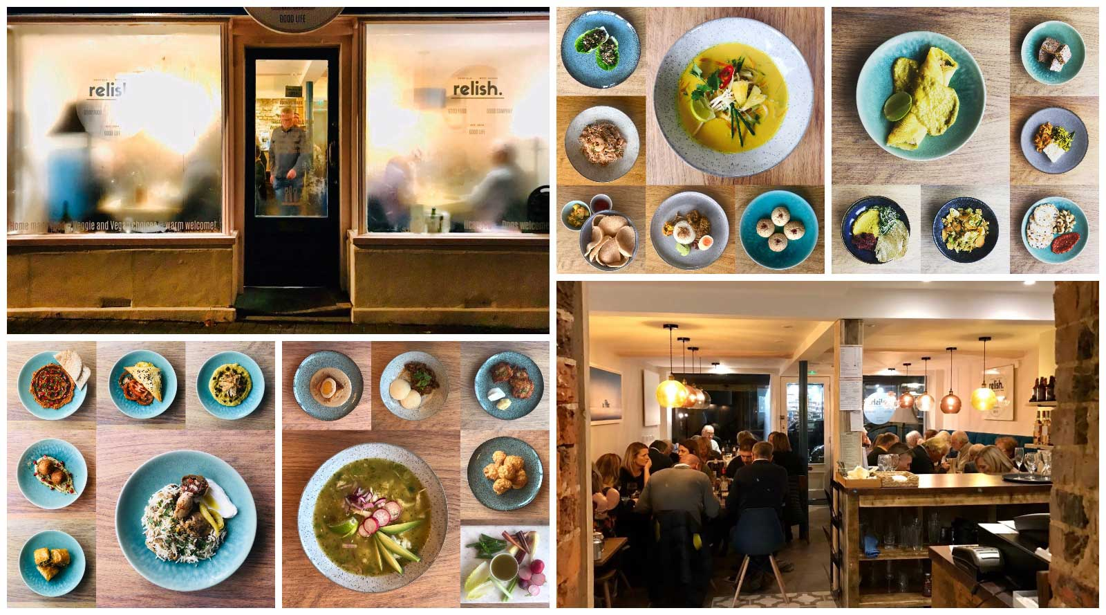 Pop-Up Supper Clubs Sussex