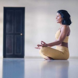 Yoga Classes in Sussex