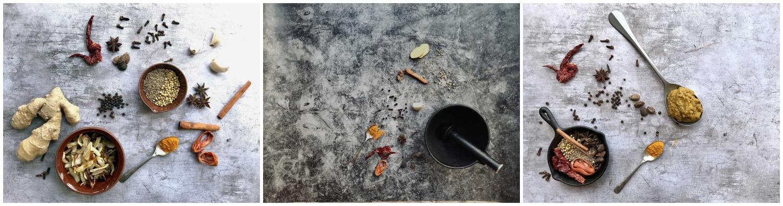 Fresh Curry Pastes by Pestle Ltd