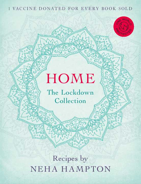 Home Cookery Book by Neha Hampton